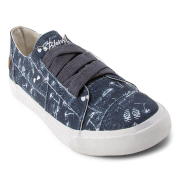 Marley 4 Earth Navy Summer 01396
