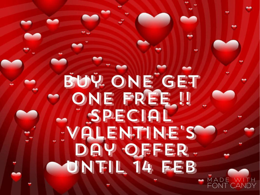 "VALENTINE""S DAY SUPER SPECIAL OFFER!!"