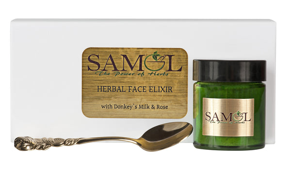 Herbal Face Elixir