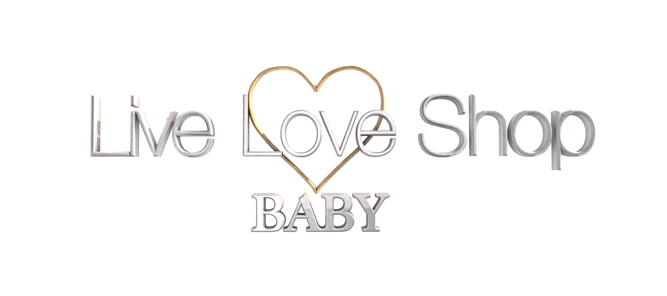 LIVE LOVE SHOP BABY