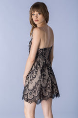 Cami Lace Dress