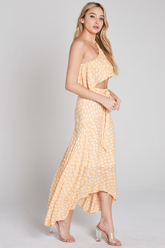 Sunshine Dress Set