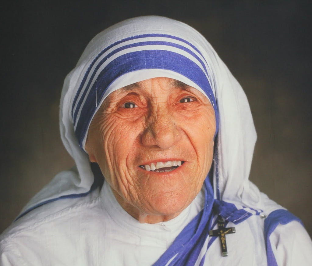 Mother Teresa the Movie The Letters
