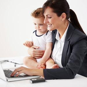 The Best and Worst States for Working Moms