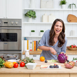 Stephanie Middleberg: The Nutritionist Who (Literally) Wrote the Book on Healthy Meals for Kids