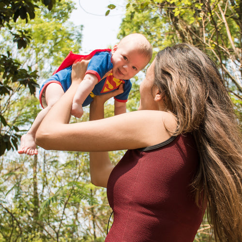 Six Real-Life Working Mom Wonder Women