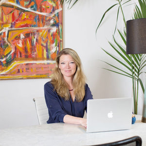 Meet Gretchen Hansen, Founder and CEO of Decorist
