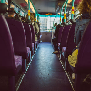 Improve Your Commute with These Tips