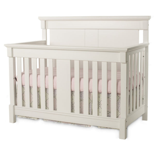 Bradford 4-in-1 Convertible Crib
