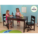Rectangle Table & 2 Chair Set