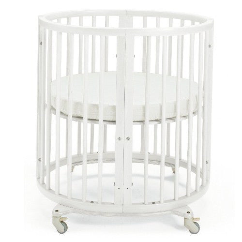 Sleepi Mini Crib Bundle with Mattress