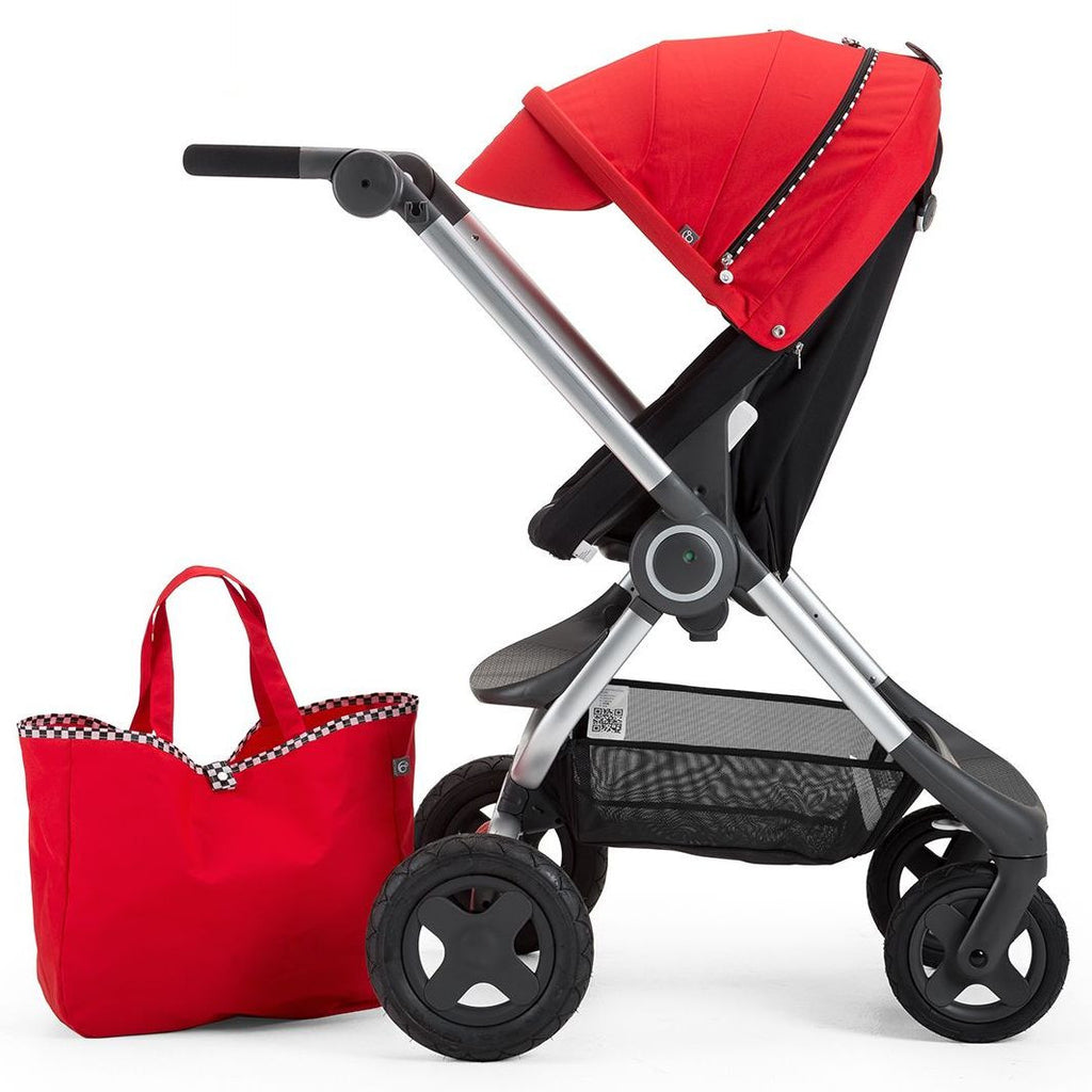 Stokke Scoot Style Kit