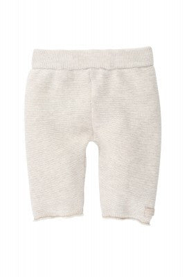 Knit Pants  Shell Melange