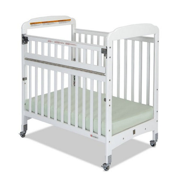 Serenity Compact SafeReach w/ Adjustable Mattress Board