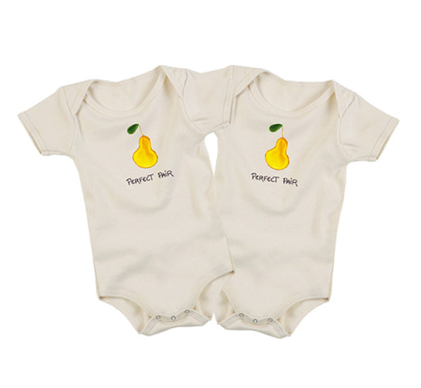 Perfect Pair Gift Set for Twins