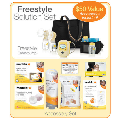 Freestyle Solution Set