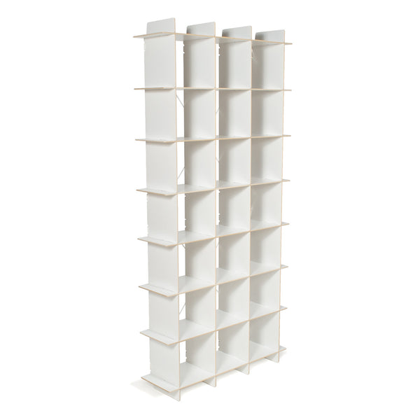 21 Cubby Tall Bookcase