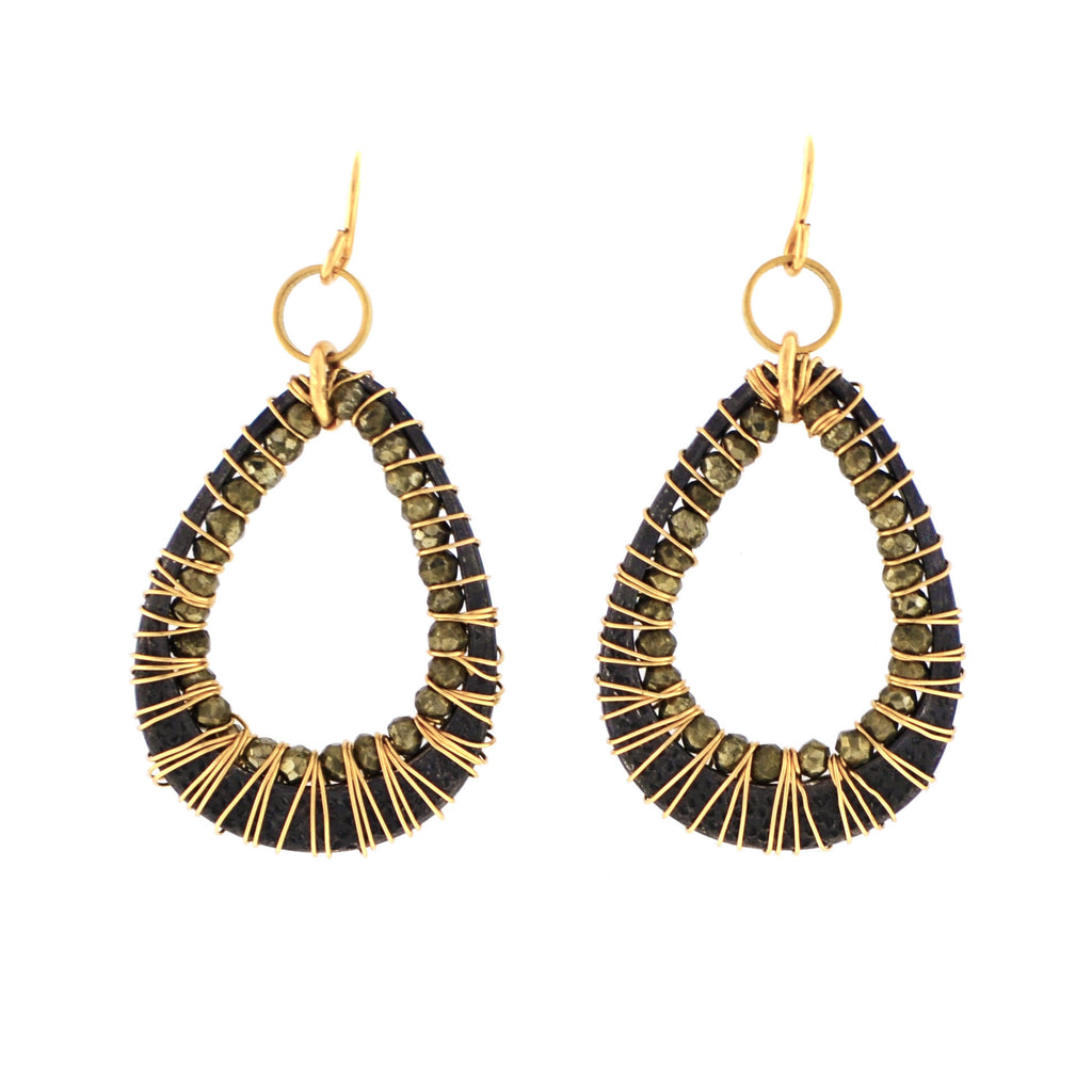 Nopa Earrings