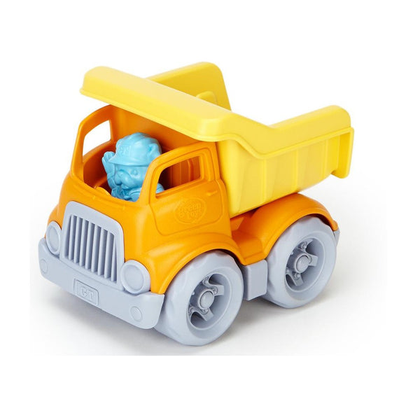 Green Toys Construction Truck