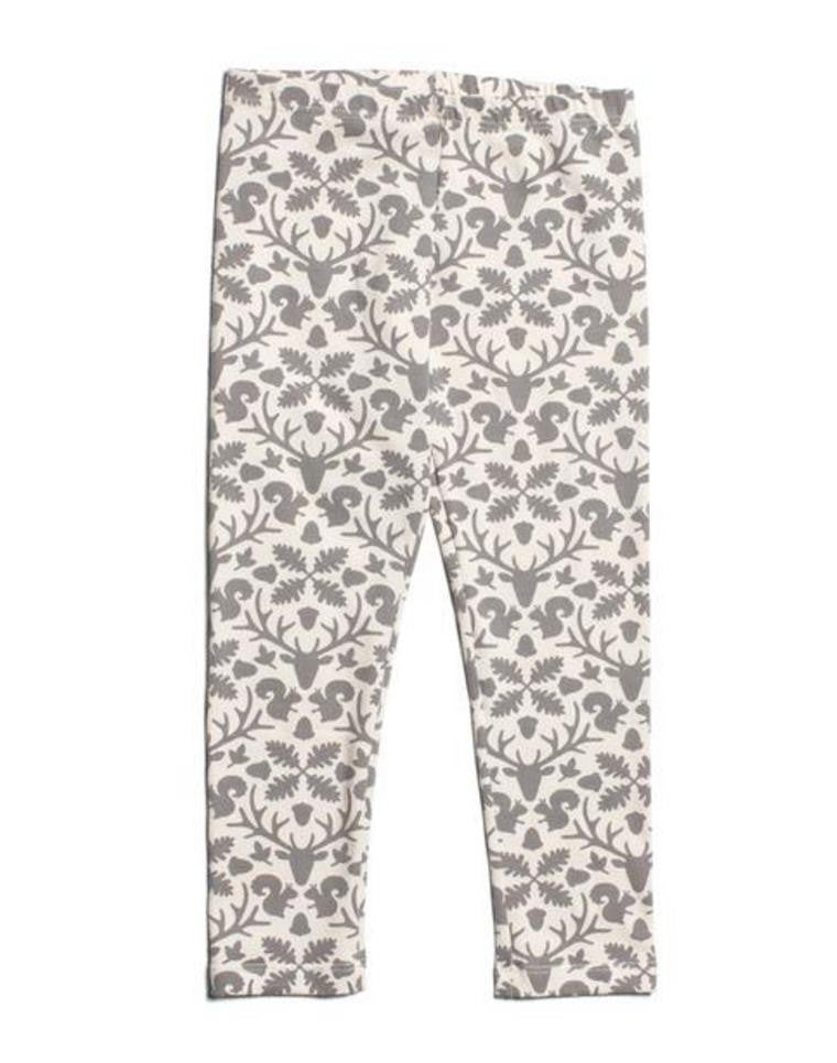 Animal Kingdom Leggings