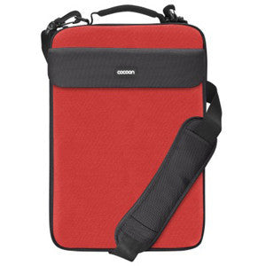 "Cocoon CLS407RD Carrying Case for 16"" Notebook"