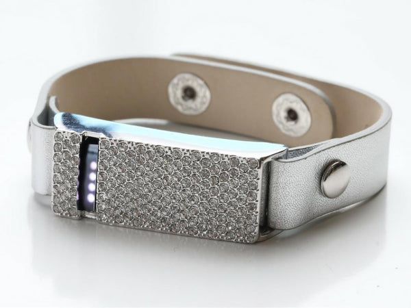 Pavé Bracelet for the Fitbit Flex