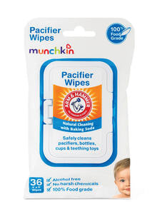 Arm & Hammer Pacifer Wipes