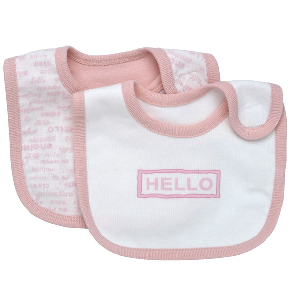 Two Pack Bibs