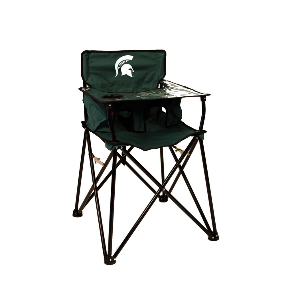 ciao! baby NCAA go-anywhere-highchair