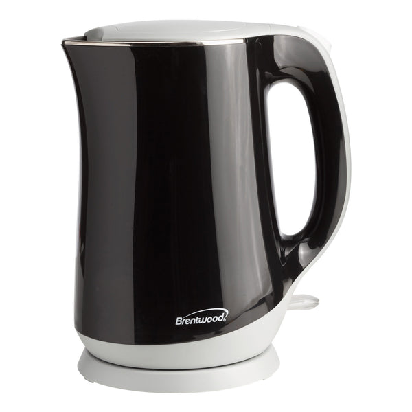 Brentwood (KT-2017BK) Cool-Touch Kettle Black