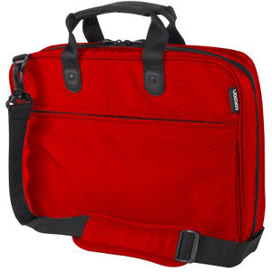 "Cocoon CPS380RD Carrying Case (Portfolio) for 16"" Notebook"