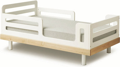 Oeuf Classic Toddler Bed - Birch