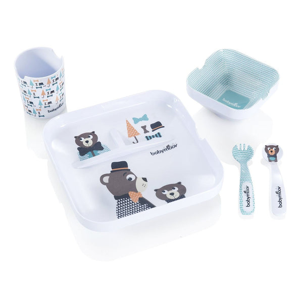 Babymoov Lunch Set