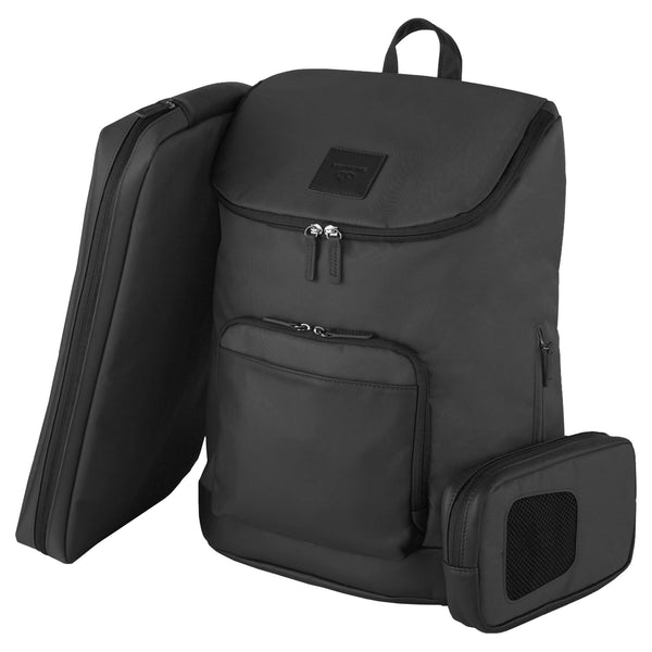 "WIB Tribeca Carrying Case (Backpack) for 16"" Notebook"