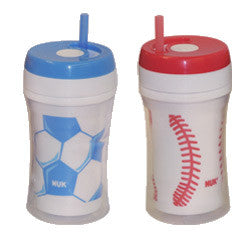 NUK Ultimate Insulated Straw Cups - 2 Pack