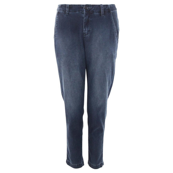 Relaxed Trouser - Dark Vintage Wash
