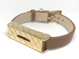 PRE-ORDER: Leather Bracelet for the Fitbit Flex 2