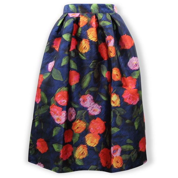 Kelly Party Skirt