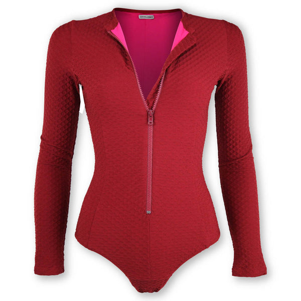 Rafter Suit (Long-Sleeve One Piece)