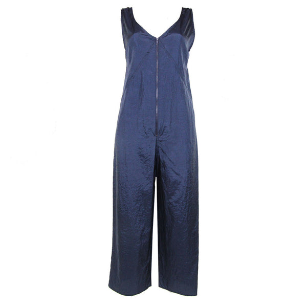 Bender Jumpsuit - Navy