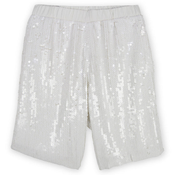 Sammy Sequin Shorts