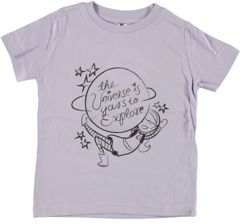 Universe is Yours Organic T-Shirt