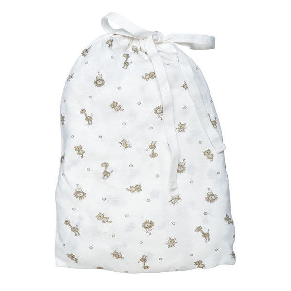 Fitted Crib Sheet in a Bag