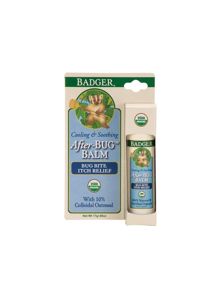 After-Bug Balm  Bite Itch Relief