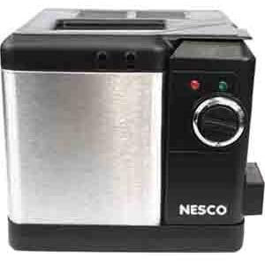 Nesco 2.5L Deep Fryer
