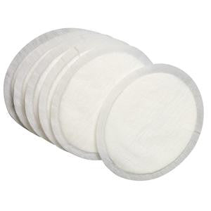 Disposable Nursing Pads Oval Shape 60 Count