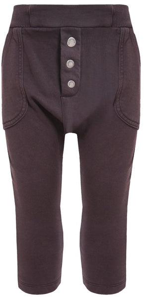 Trumpets Brown Jogging Trouser