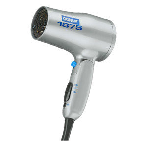 Conair 127LZ Folding Handle 1875W Hair Dryer