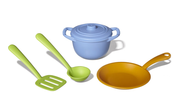 Chef Set by Green Toys