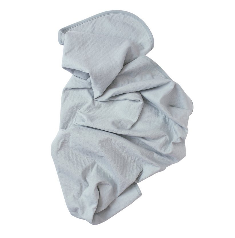 Essential Swaddle Blanket  Coast